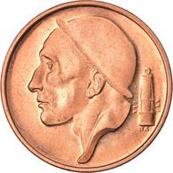 Monnaie, Belgique, Baudouin I, 50 Centimes, 1993, FDC, Bronze, KM:149.1 - 03. 50 Centimos