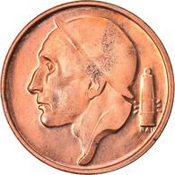 Monnaie, Belgique, Baudouin I, 50 Centimes, 1993, SPL+, Bronze, KM:148.1 - 03. 50 Centimos