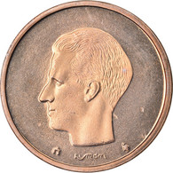 Monnaie, Belgique, 20 Francs, 20 Frank, 1993, SPL+, Nickel-Bronze, KM:159 - 1951-1993: Baudouin I