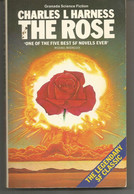 Charles L HARNESS : The Rose - Other