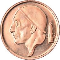 Monnaie, Belgique, Baudouin I, 50 Centimes, 1992, FDC, Bronze, KM:149.1 - 03. 50 Centimos