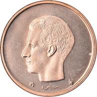 Monnaie, Belgique, 20 Francs, 20 Frank, 1991, SPL+, Nickel-Bronze, KM:160 - 1951-1993: Baudouin I