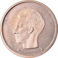 Monnaie, Belgique, 20 Francs, 20 Frank, 1992, SPL+, Nickel-Bronze, KM:159 - 1951-1993: Baudouin I