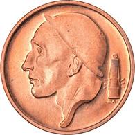Monnaie, Belgique, Baudouin I, 50 Centimes, 1993, SPL+, Bronze, KM:149.1 - 03. 50 Centimos