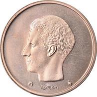 Monnaie, Belgique, 20 Francs, 20 Frank, 1992, SPL+, Nickel-Bronze, KM:160 - 1951-1993: Baudouin I