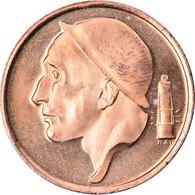 Monnaie, Belgique, Baudouin I, 50 Centimes, 1992, SPL+, Bronze, KM:148.1 - 03. 50 Centimos