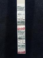 SCHWEDEN MH 39 GESTEMPELT(USED) TOURISMUS 1973 DALEKARLIEN - 1951-80