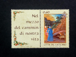 VATIKAN MI-NR. 1653 POSTFRISCH(MINT) TAG DER ITALIENISCHEN SPRACHE 2009 - Nuevos
