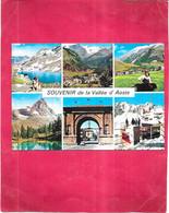 ITALIE - SOUVENIR De La Vallée D'AOSTE - MULTIVUES - 6 Vues - 161020 - - Aosta