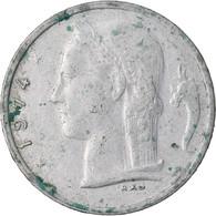 Monnaie, Belgique, Franc, 1974, TB+, Copper-nickel, KM:142.1 - 04. 1 Franc