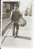 Photo 1940: Champlitte ? (voir Verso) - Autres Communes