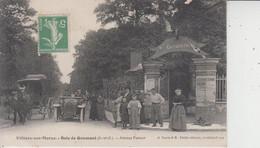 94 VILLIERS SUR MARNE  -  Bois De Gaumont - Avenue Pasteur - - Villiers Sur Marne