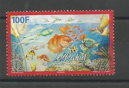 1211  Le Rahui     (clasver15) - Französisch-Polynesien