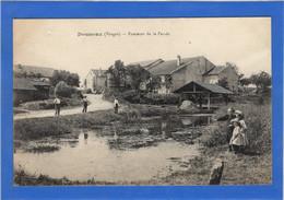 88 VOSGES - DOUNOUX Fontaine De La Passée (voir Descriptif) - Frankreich