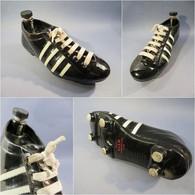 * BOUTEILLE A LIQUEUR KLEM CHAUSSURE FOOTBALL - Sport Bistrot Bar Alcool Garnier - Spirits