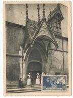 FRANCE BEAUNE 4FR CARTE MAXIMUM CARD MAX 21 JUILLET 1943 - 1940-49