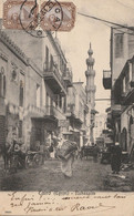 EGYPTE - CAIRO : Nahassim - El Cairo