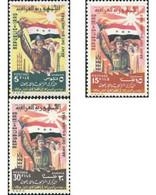 Ref. 633304 * MNH * - IRAQ. 1964. 44 ANIVERSARIO DE LA ARMADA - Iraq