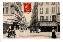 75 - PARIS . RUE DE BRETAGNE À LA RUE DE TURENNE - Réf. N°10683 - - Paris (03)