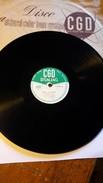 CGD Dancing   -   1948  Nr. PH 5024· Lauro Molinari. Fisarmonica - 78 G - Dischi Per Fonografi