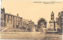 DECAZEVILLE : RUE LASSALLE - Decazeville
