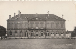 ETAIN - CPSM : La Mairie - Etain