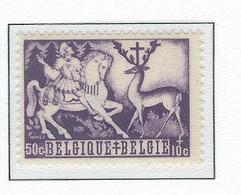 COB   655-V2   (MNH) - Abarten (Katalog COB)