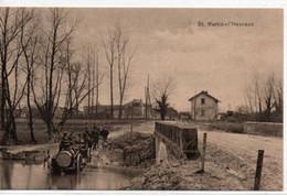 St-Martin-L'Heureux - Otros Municipios