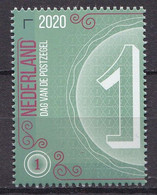 Nederland - 16 Oktober 2020 - Dag Van De Postzegel 2020 - MNH - Nuevos