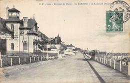 76-SAINTE ADRESSE-N°511-G/0265 - Sainte Adresse