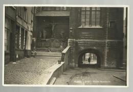 *** ANVERS ***  -   215  -  Vieille Boucherie / Oud Slachthuis - Antwerpen