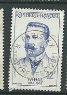 France - Yvert N° 1143 Oblitéré   - Cw 35508 - Usati