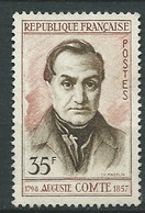 France - Yvert N° 1121 Oblitéré   - Cw 35512 - Used Stamps