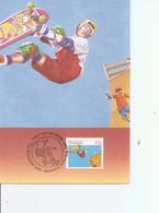 Skateboard ( CM D'Australie De 1990 à Voir) - Skateboard