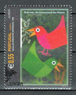 Azoren  Europa Cept 2003  Gestempeld Fine Used - 2003