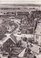 Duitsland - Brandenburg - Schwedt/Oder - Blick Auf Die Stadtmühle -  Zwart/wit - Gebruikt - Schwedt