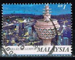 Malaysia ,Michel# O Kuala Lumpur - Maleisië (1964-...)