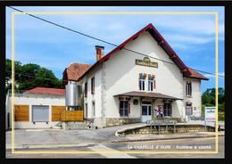 25  La  CHAPELLE  D' HUIN  ..  ....  La  Fruitiere à Comté - Other Municipalities
