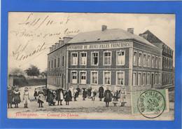 BELGIQUE - MOMIGNIES Couvent Ste-Thérèse (voir Descriptif) - Momignies