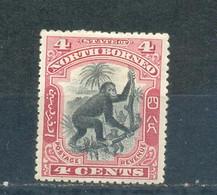 1900 North Borneo MH - Sonstige