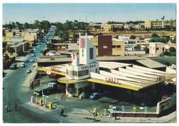 LA343    Ethiopia - Asmara - View - Shell Gas Station - Ethiopië