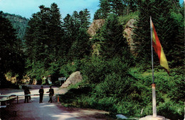 Valle De ARAN : Frontera Del Portillon - Lérida