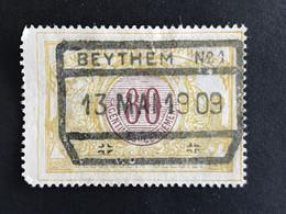 TR39 Gestempeld BEYTHEM N°1 - 1895-1913