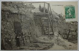 GUERRE 1914-18 - LA POMPELLE Le Cimetière - Andere Gemeenten