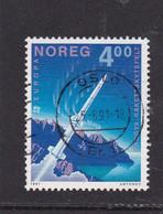 Norwegen1991, Michel# 1063 Used - Gebraucht