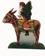 PÈRE  NOEL - Santa Claus