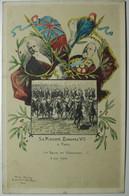 MILITARIA - Sa Majesté Edouard VII à PARIS La Revue De Vincennes 3 Mai 1903 - Non Classificati