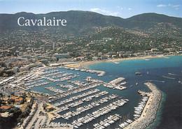 83-CAVALAIRE SUR MER-N°4091-B/0241 - Cavalaire-sur-Mer