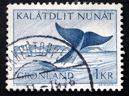 Greenland   1970   MiNr.75      (O) ( Lot D 2914 ) - Gebraucht