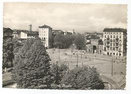 O3913 Torino - Piazza Statuto - Tram / Viaggiata 1951 - Places